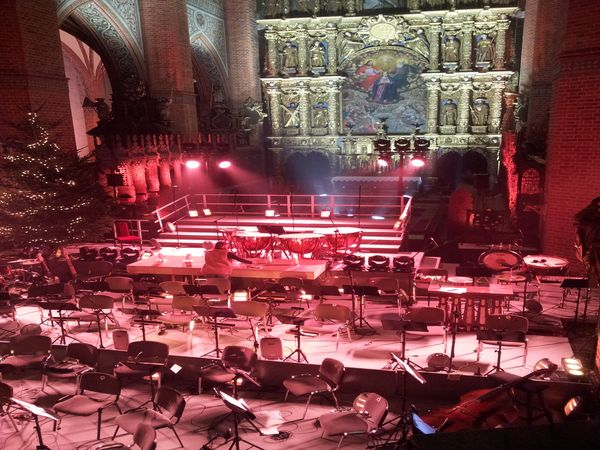 Katedra Pelplin Koncert Bożo Narodzeniowy